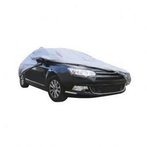 Turbocar Bâche de protection auto luxe doublée TXL - 508 x 178 x 119 cm