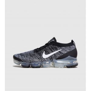 Nike Chaussure Air VaporMax Flyknit 3 pour Homme - Noir - Taille 47 - Male