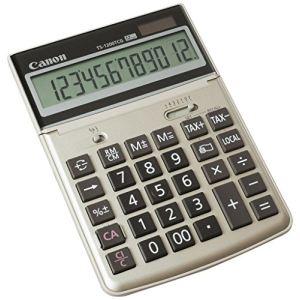 Canon TS-1200TCG - Calculatrice de bureau écologique