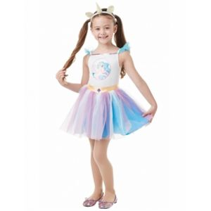 Rubie's Robe Luxe Princesse Celestia - My Little Pony - Taille S