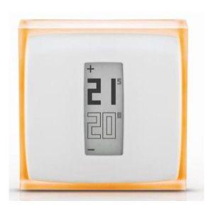 Netatmo By Starck Thermostat connecté NTH01-FR-EC