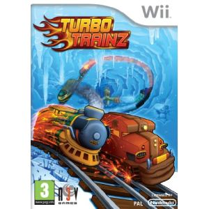 Turbo Trainz [Wii]