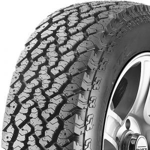 General Tire Grabber AT2 285/75R16 121/118R