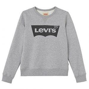 Levi's Sweat Batwi Gris