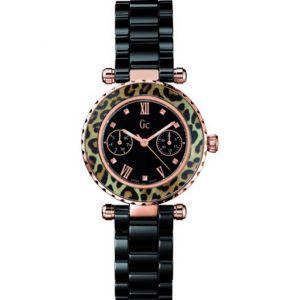 Guess X35016L2S - Montre pour femme avec bracelet en céramique