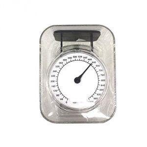 MK10958 - Mini balance de cuisine analogique 1 Kg