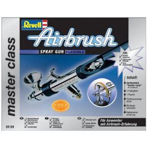 Revell Airbrush - Pistolet aérographe Master Class Flexible
