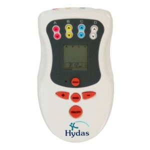 Hydas 4513 - Appareil d'électrostimulation 4 canaux