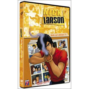 Nicky Larson City Hunter - Volume 10