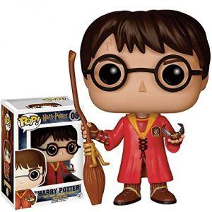 Funko Figurine Pop! Harry Potter : Quidditch