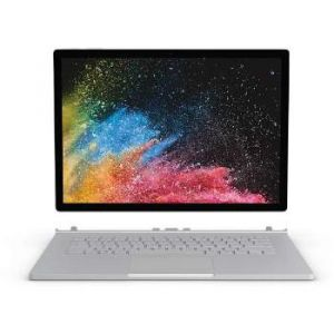 "Microsoft Surface Book 2 (256Go, 16 Go) - 13.5"" avec Core Core i7-8650U"