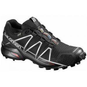 Salomon | Chaussures Running Trail SPEEDCROSS 4 GTX ® homme | noir-argent