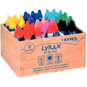 Lyra Schoolpack 48 pièces x