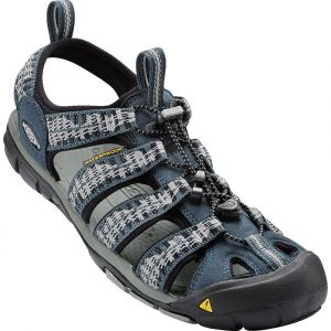 Keen Sandales Clearwater Cnx - Midnight Navy / Vapor - Taille EU 46