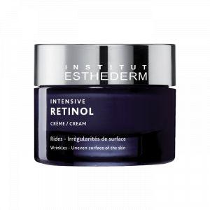 Institut esthederm Intensive rétinol - Crème