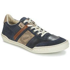 Kickers Jexplore Bleu 412243605, Basket - 41 EU