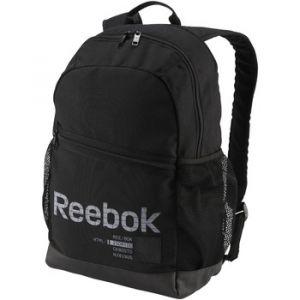 Reebok Sac à dos Sport Sac à dos Style Active Foundation Noir - Taille Unique