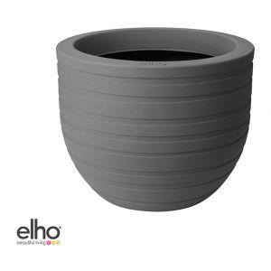 Elho Pot de fleurs Allure Ribbon Ø40 cm