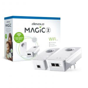 Devolo Magic 2 WiFi - Kit de démarrage