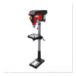KS Tools 500.8453 Perceuse sur colonne 750 W, mandrin 20 mm