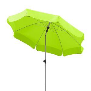 Schneider Schirme Lugano 200 - Parasol droit Ø 200 cm