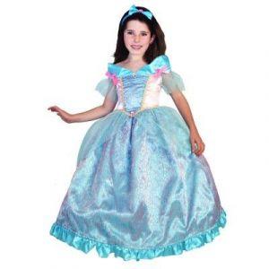 LGRI Déguisement de princesse Emma