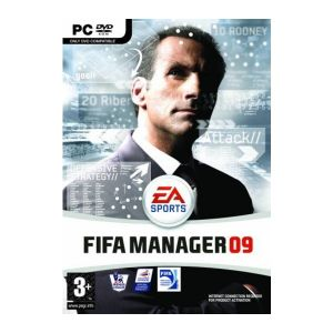 FIFA Manager 09 [PC]