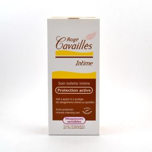 Rogé Cavaillès Intime - Soin toilette intime protection active