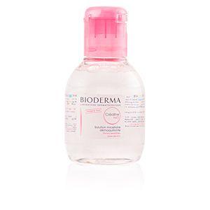 Bioderma Créaline H2O - Solution micellaire démaquillante pour peaux sensibles - 100 ml