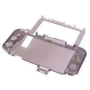Straße Game Coque Plastique De Protection Pour Nintendo Switch + Joycon - Noir