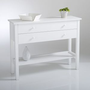 Console pin m if, Perrine Blanc Taille Taille Unique
