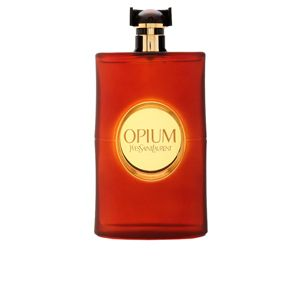 Yves Saint Laurent Opium - Eau de toilette pour femme - 125 ml