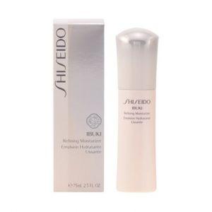 Shiseido Ibuki - Emulsion hydratante lissante