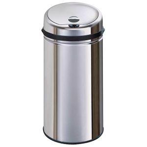 Kitchen Move Poubelle automatique avec seau 42 L