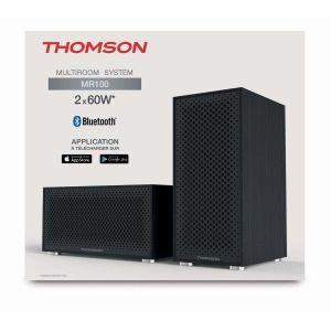 Thomson MR100 - Système Multiroom sans fil base + satellite