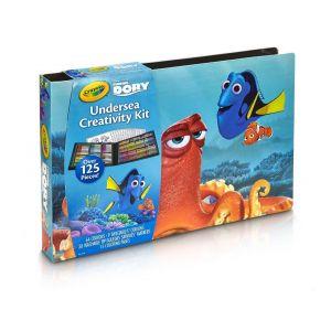 Crayola Grand kit Le monde de Dory