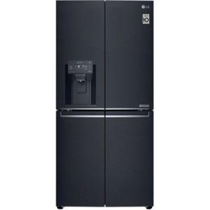 LG GML844MCKV - Réfrigérateur multi portes