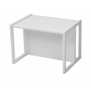 3041 - Banquette / table en mdf