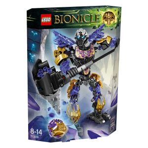 Lego 71309 - Bionicle : Onua unificateur de la Terre