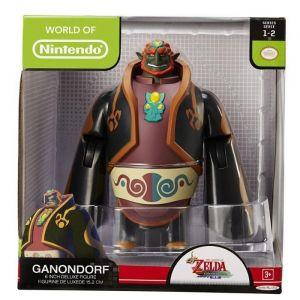 Jakks Pacific Figurines Metroid / Ganondorf
