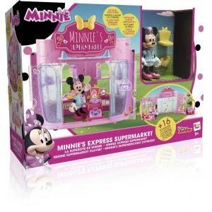 IMC Toys La superette de Minnie
