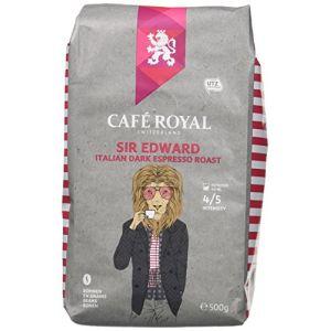 Café Royal Café en grains Sir Edward 500g