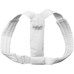 Swedish Posture Correcteur de posture Flexi White L-XL