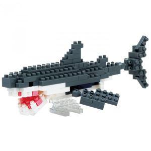 Kawada Nanoblock - Requin