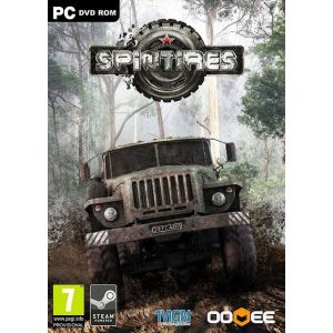 Spintires - Camions tout-terrain Simulator [PC]