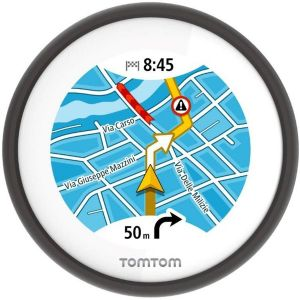 TomTom VIO - GPS pour scooter