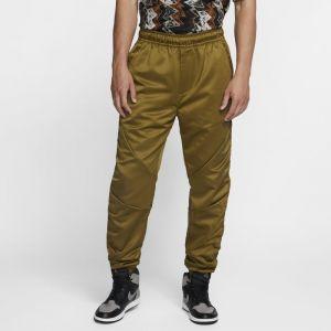 Nike Pantalon de survêtement Jordan Black Cat Homme - Olive - Taille XS - Male