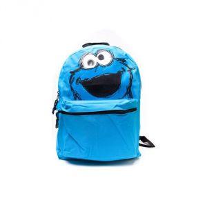 Sac à dos Sesame Street Cookie Monster