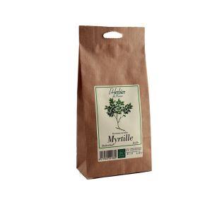 L'Herbier de France Myrtille Feuilles 25g