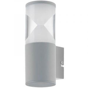 Image de Eglo Applique murale HELVELLA LED Argenté, 1 lumière